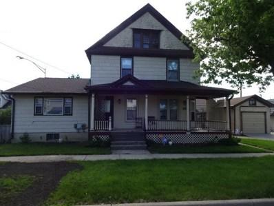 21 N Locust Street, Aurora, IL 60506 - MLS#: 09970026