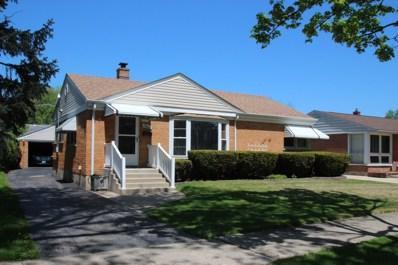 1666 Stockton Avenue, Des Plaines, IL 60018 - MLS#: 09970055