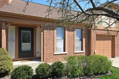 3086 Ashton Court, Westchester, IL 60154 - MLS#: 09970069