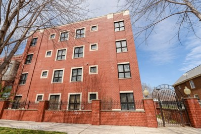 2136 W Monroe Street UNIT 301, Chicago, IL 60612 - MLS#: 09970122