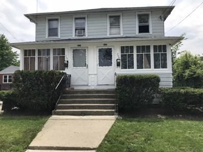 233 Highwood Avenue, Highwood, IL 60040 - MLS#: 09970135