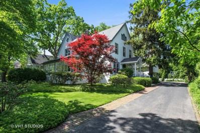 303 Prospect Avenue, Highland Park, IL 60035 - #: 09970220