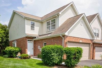 510 Goodwin Drive, Bolingbrook, IL 60440 - MLS#: 09970224