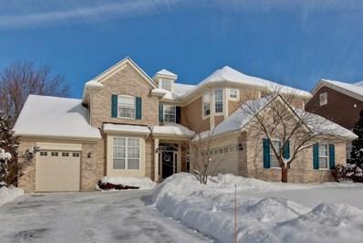 146 Colonial Drive, Vernon Hills, IL 60061 - #: 09970269