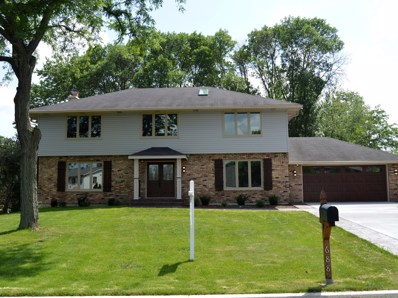 688 Avenue Latour, Oak Brook, IL 60523 - MLS#: 09970343