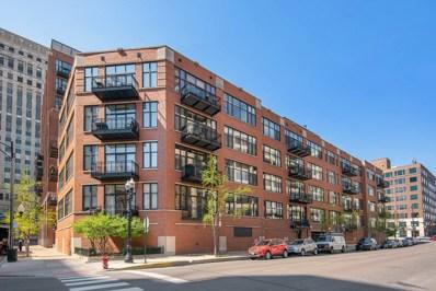 333 W Hubbard Street UNIT 608, Chicago, IL 60654 - #: 09970390