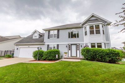 434 Fox Run Lane, Hampshire, IL 60140 - MLS#: 09970393