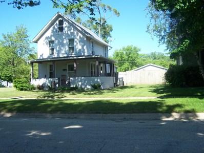 3003 Elizabeth Avenue, Zion, IL 60099 - MLS#: 09970413