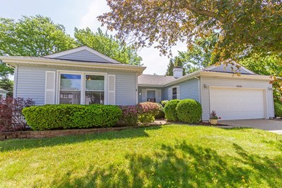 2021 Tiffany Drive, Schaumburg, IL 60194 - MLS#: 09970426
