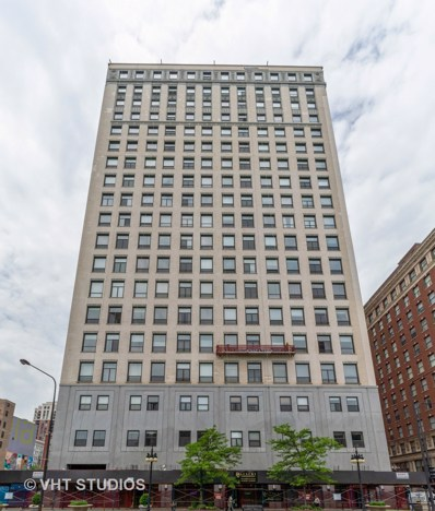 910 S Michigan Avenue UNIT 601, Chicago, IL 60605 - #: 09970440