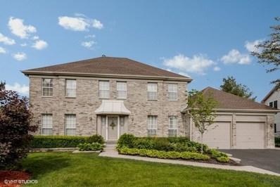 436 Balmoral Drive, Mundelein, IL 60060 - MLS#: 09970443