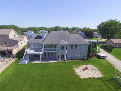 9924 Shore Drive, Machesney Park, IL 61115 - MLS#: 09970446