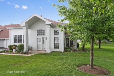 9528 Lenox Lane, Lakewood, IL 60014 - #: 09970450
