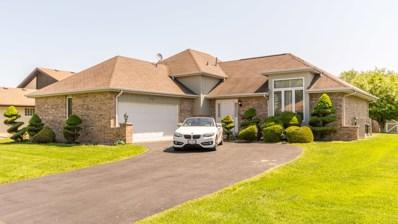 18523 COUNTRY Lane, Lansing, IL 60438 - MLS#: 09970456