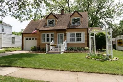 1204 Oneida Street, Joliet, IL 60435 - #: 09970499