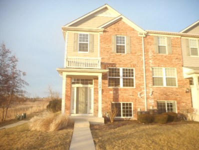 1081 Crane Pointe Road, Elgin, IL 60124 - MLS#: 09970501