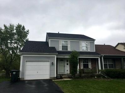 1787 Barnhill Drive, Mundelein, IL 60060 - MLS#: 09970594