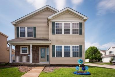 21549 Vesper Street, Crest Hill, IL 60403 - MLS#: 09970724