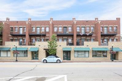 210 N Cass Avenue UNIT 10, Westmont, IL 60559 - #: 09970743