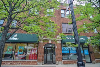 4335 W IRVING PARK Road UNIT 203, Chicago, IL 60641 - MLS#: 09970782