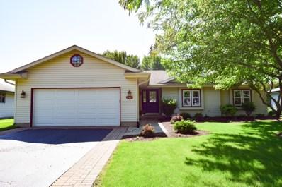 2507 Labrecque Drive, Plainfield, IL 60586 - MLS#: 09970802