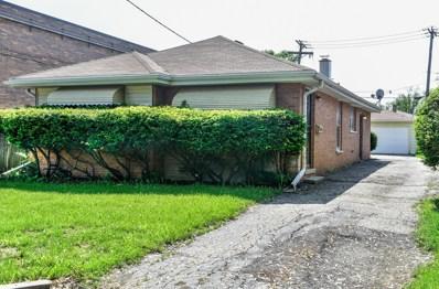 2114 S 12th Avenue, Maywood, IL 60153 - MLS#: 09970819