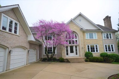 3 Hillburn Court, North Barrington, IL 60010 - #: 09970835