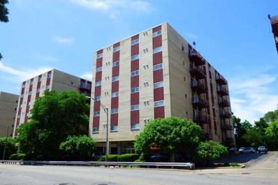 1021 Des Plaines Avenue UNIT 402, Forest Park, IL 60130 - MLS#: 09970848