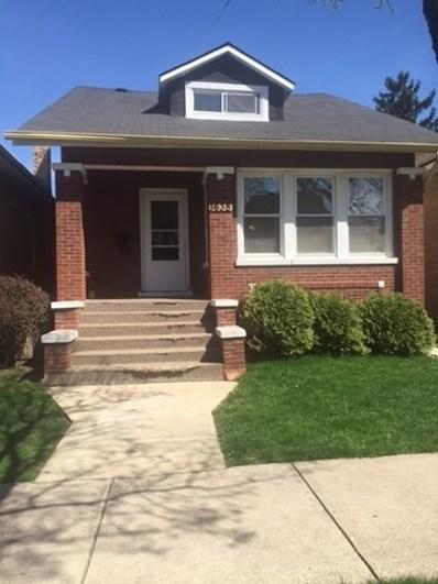 1638 E 85th Street, Chicago, IL 60617 - #: 09970858
