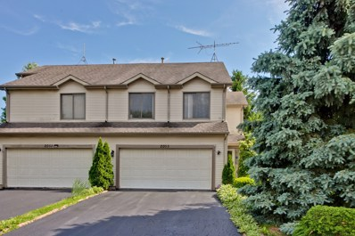 2055 Hollywood Court, Hanover Park, IL 60133 - MLS#: 09970880