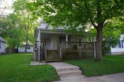 919 Cora Street, Joliet, IL 60435 - MLS#: 09970920