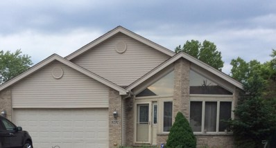 3237 Bramanti Trail, Steger, IL 60475 - MLS#: 09970967