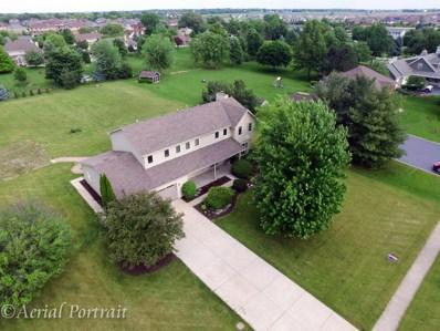1704 Hermitage Drive, New Lenox, IL 60451 - #: 09970972