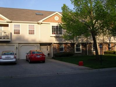 1257 Ballantrae Place UNIT A, Mundelein, IL 60060 - MLS#: 09970998