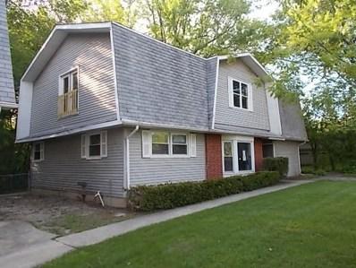 50 Prospect Drive, Lindenhurst, IL 60046 - MLS#: 09971029