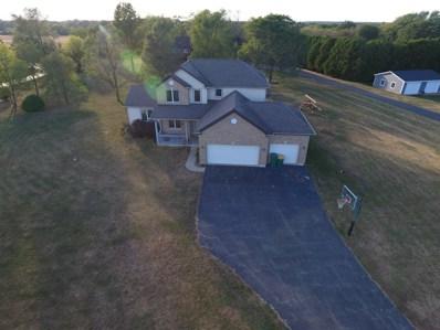 6706 Whispering Meadow Lane, Ringwood, IL 60072 - #: 09971065