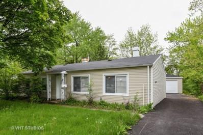 617 Lincolnwood Drive, Streamwood, IL 60107 - MLS#: 09971066