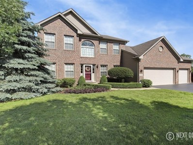 303 Westminster Court, Oswego, IL 60543 - MLS#: 09971085