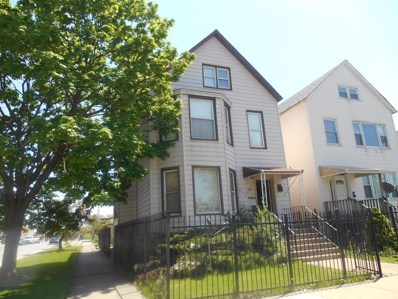 10801 S Wabash Avenue, Chicago, IL 60628 - MLS#: 09971094