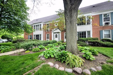 1151 Meadow Road UNIT 11A, Northbrook, IL 60062 - #: 09971155