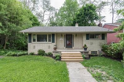 1355 Eastview Drive, Waukegan, IL 60085 - MLS#: 09971222