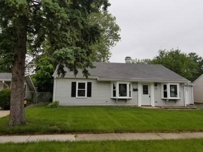 24 E Briarwood Drive, Streamwood, IL 60107 - MLS#: 09971282