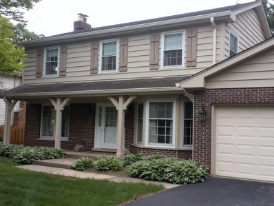 85 Niles Avenue, Lake Forest, IL 60045 - MLS#: 09971297