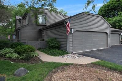 24646 N Golf Lane, Lake Barrington, IL 60010 - MLS#: 09971381