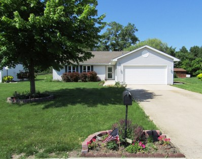 143 Valley View Drive, Seneca, IL 61360 - MLS#: 09971386