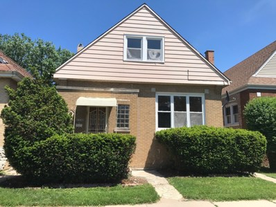 2335 N NORMANDY Avenue, Chicago, IL 60707 - #: 09971440