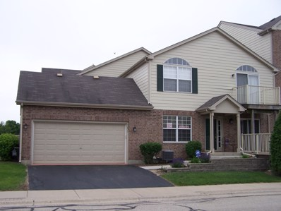 5231 Cobblers Crossing UNIT 5231, Mchenry, IL 60050 - #: 09971457