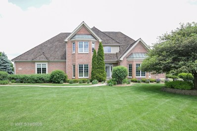 6104 Hazelwood Drive, Crystal Lake, IL 60012 - #: 09971459