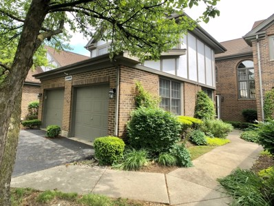 14409 Crystal Tree Drive, Orland Park, IL 60462 - #: 09971460
