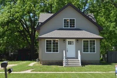 214 Wisconsin Street, Darien, WI 53114 - MLS#: 09971476